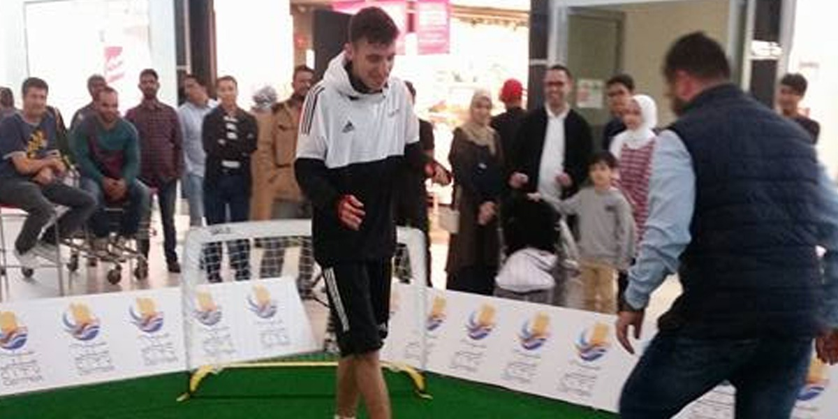 Freestyle Football Event 17th Feb. 2017