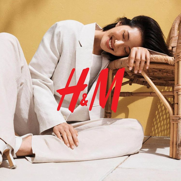 H&M is opening it's first store at CITY CENTER DOHA